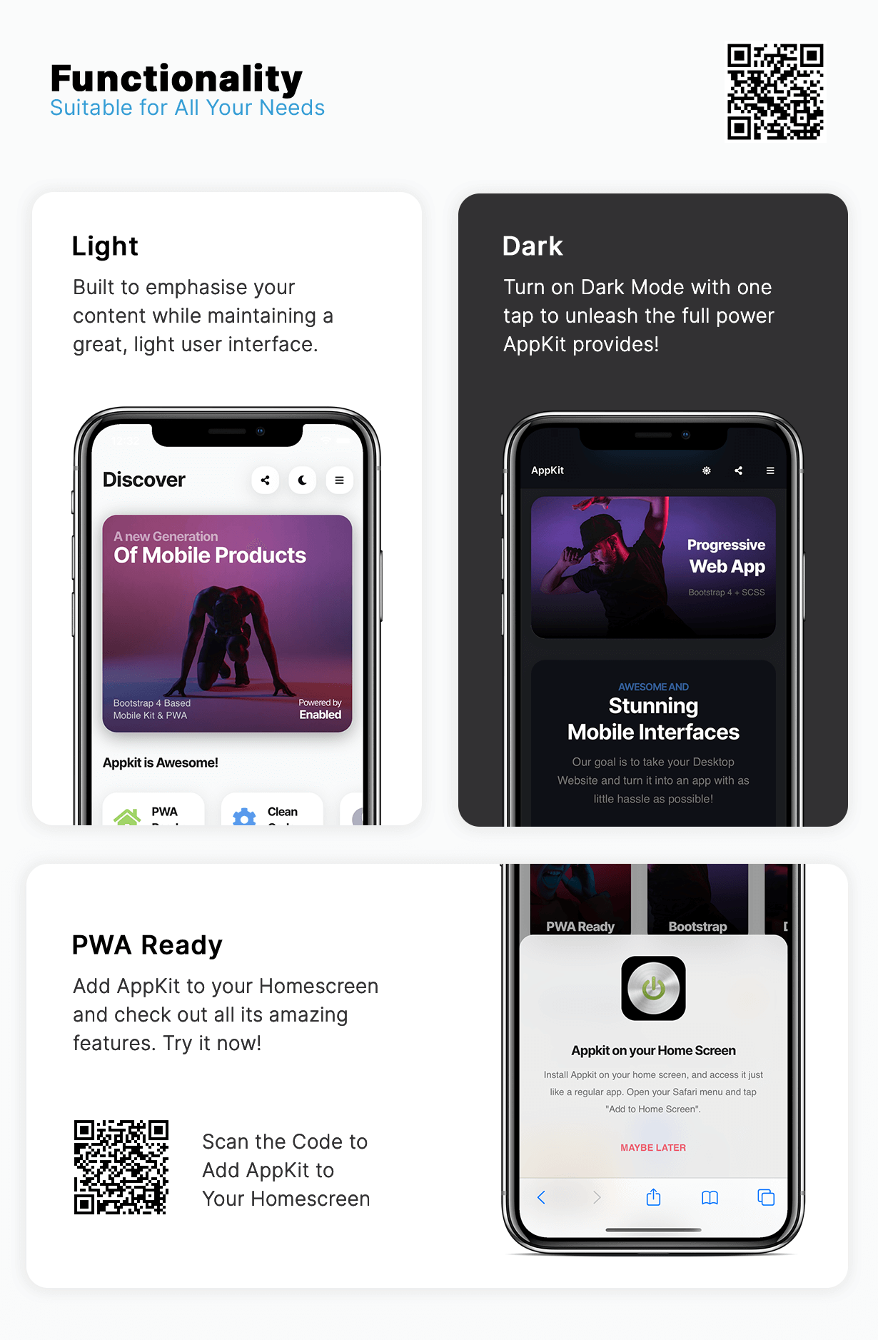 AppKit Mobile - 11