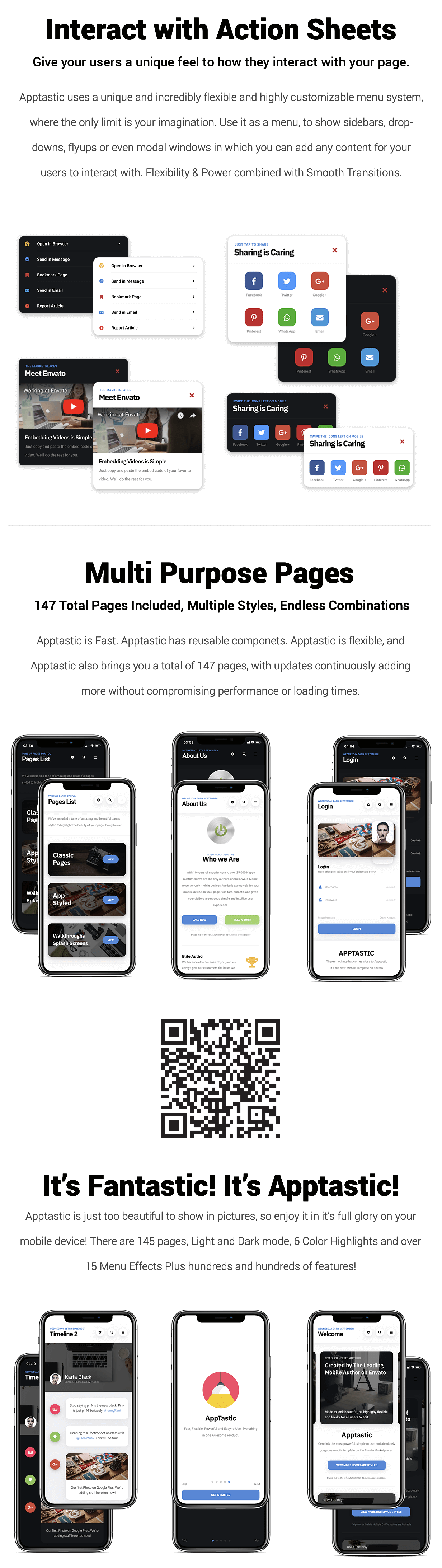 Apptastic | PhoneGap & Cordova Mobile App - 13