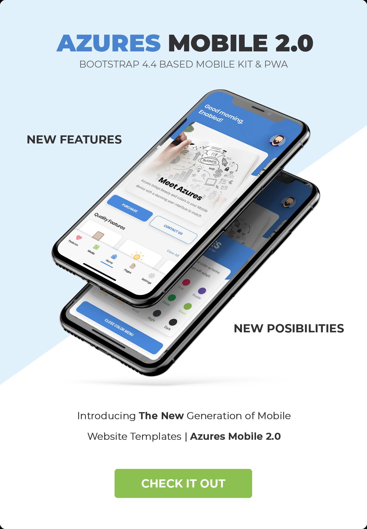 Azures Mobile   PhoneGap & Cordova Mobile App - 10