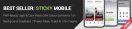 sticky mobile 2.0