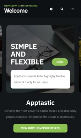 apptastic