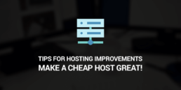 improve your hosting experience tips tools