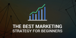 marketing strategy for beginners