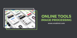 online tools for image processing