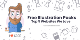 free illustration packs