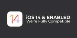 ios 14 Enabled