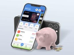 payapp finance PWA Mobile Template