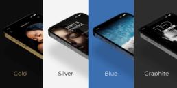 Twelve App Promo Video Template